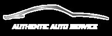 Authentic Auto's Company logo